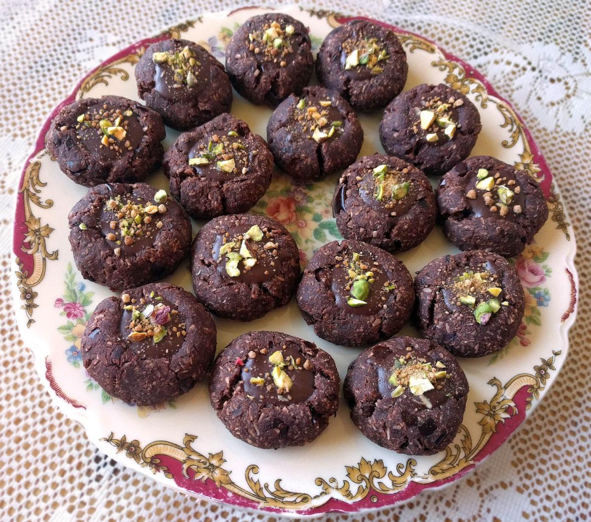 Čokoláčky